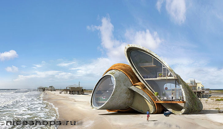 Futuristicheskaja-arhitektura-s-jelementami-bioniki-ot-Dionisio-Gonsalesa