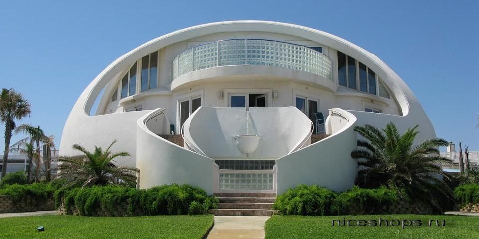Sovremennaja-arhitektura-kupol'nogo-doma