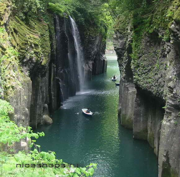 Takachiho-Japan