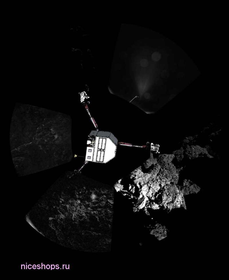 cometa-gerasimenko-churymov-missiya-rosetta-posadochnyj-modul-philae-mestoraspolojenie