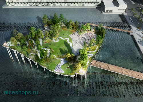 Hudson-River-Park-Thomas-Heatherwick