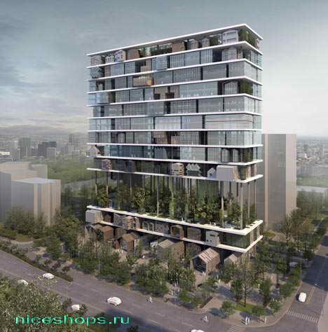 vertikalnoe-ozelenenie-goroda-otel-v-Kitae