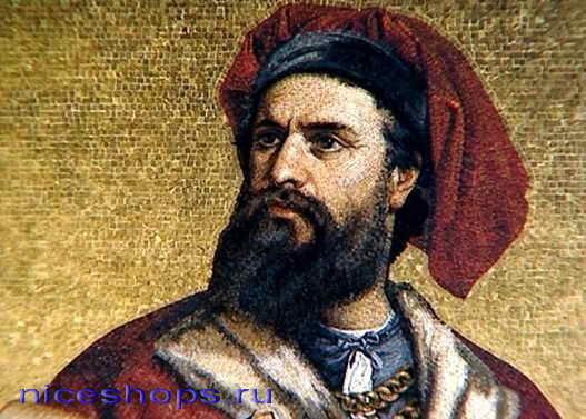 Марко Поло - именитый мореплаватель эпохи Великих географических открытий