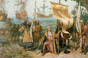 Открытие Америки Колумбом: история, факты, загадки