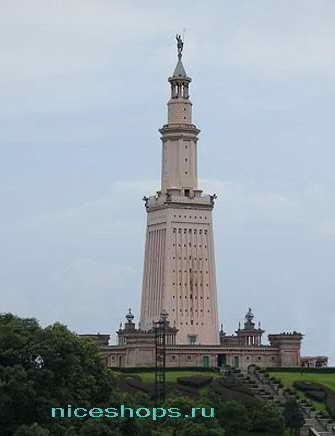 Инсталляция Александрийский маяк
