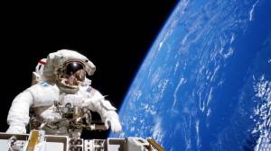 Astronavt-Skott-Kelli