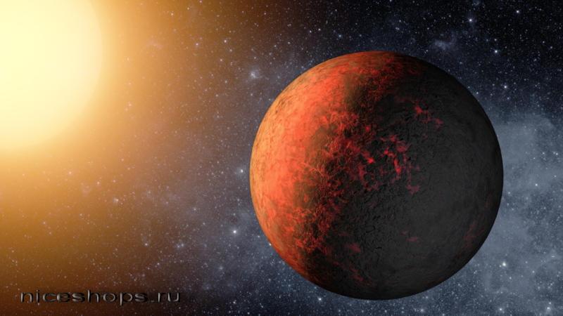 Экзопланеты: есть ли жизнь в космосе
