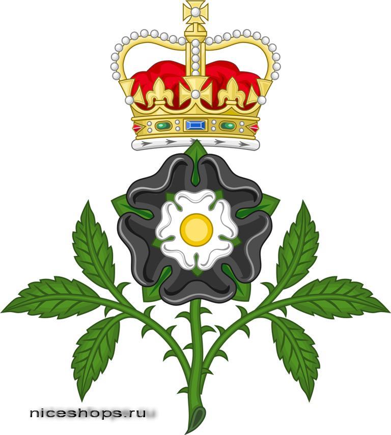 black-rose-heraldic