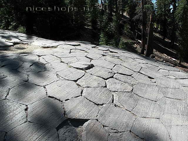 Devils-Postpile-Mammoth-Lakes-amerika