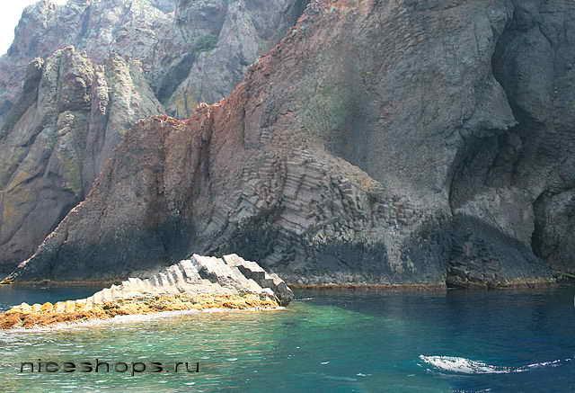 Scandola-Osani-Korsika