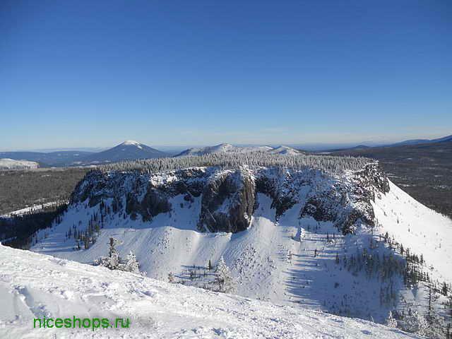 stol-gora-Hayrick-Butte-Oregon