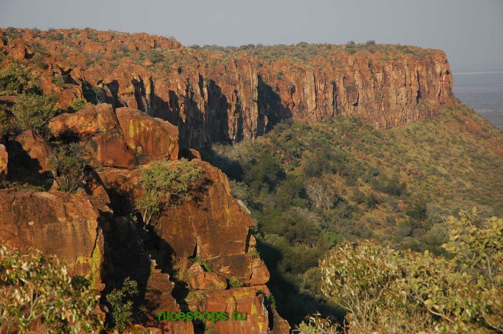 stolovaya-gora-Namibia-Waterberg-afrika