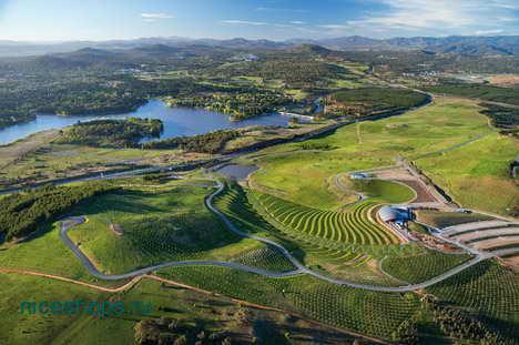 nacionalnyj-botanicheskiy-sad-Canberra-Arboretum