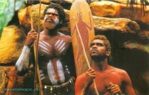 Аборигены Австралии: интересные факты