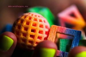 3д-печать - технология будущего для приготовления пищи