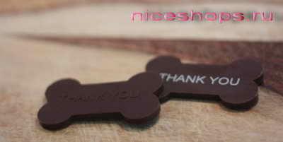 3д-печать надписей на шоколаде и конфетах