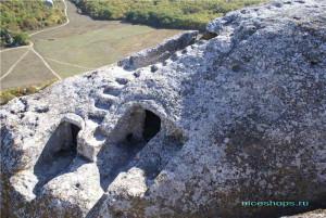 Пещерные города Крыма - история и факты