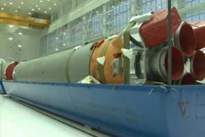 Kosmodrom-Vostochnyj