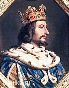 Карл V Мудрый