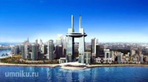Абу-Даби в наши дни