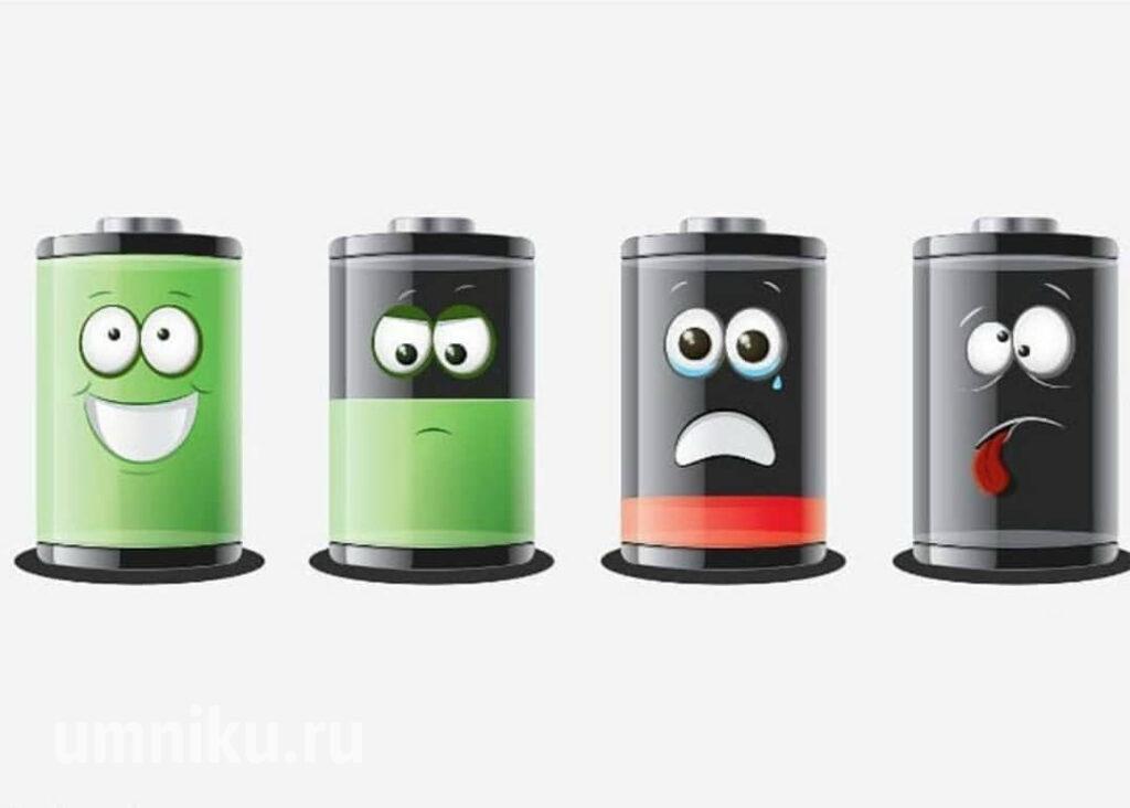 литий-углекислотный аккумулятор