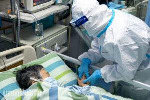 китайский коронавирус лечение